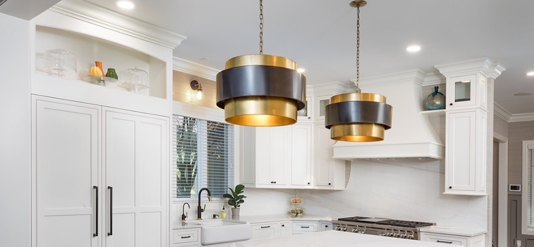 Smart technology lighting trends.